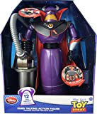 """Toy Story 14"""" Deluxe Talking Zurg Action Figure"""