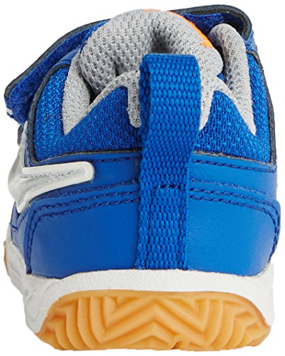 Nike Lykin 11 (tdv), Unisex Baby Krabbelschuhe Schwarz (black 405)