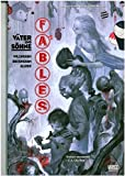Fables, Band 10, Väter und Söhne