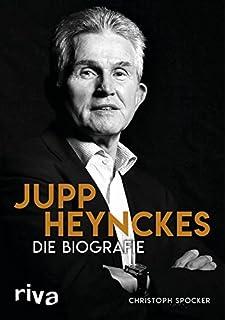 jupp heynckes die biografie - Uli Hoenes Lebenslauf