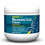 (US) Magnilife Relaxing Leg  Cream