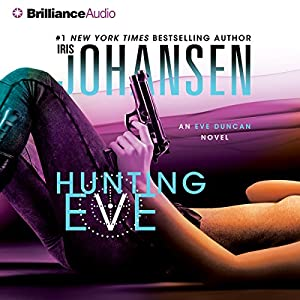 Hunting Eve Audiobook