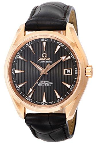 OMEGA Seamaster Aqua Terra Co-Axial watch automatic 231.53.42.21.06.001