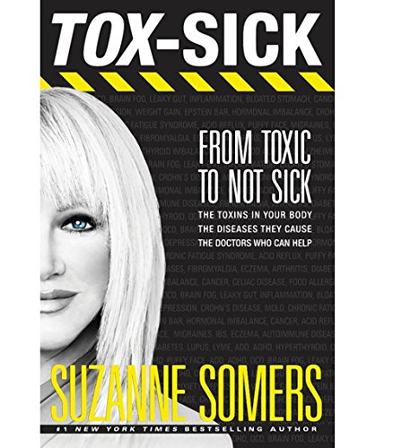 Tox [Pdf/ePub] eBook