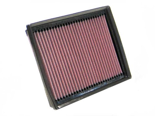 K&N 33-2340 High Performance Replacement Air Filter