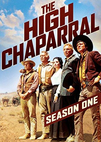 The High Chaparral: Season One ()