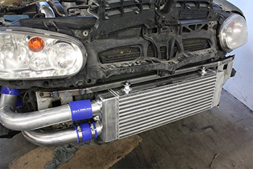 fmic Intercooler Kit 99 - 06 Volkswagen Golf MK4 1.9 TDI Diesel: Amazon.es: Coche y moto