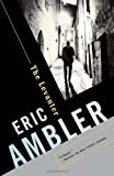 The Levanter, Eric Ambler, 0345802667