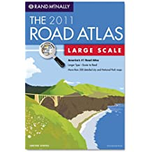 american map 2007 united states road atlas large type soft cover 628465 american map road atlas