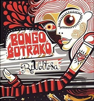 Revoltosa Cd: Bongo Botrako: Amazon.es: Música