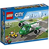 Lego Airport Cargo Plane, Multi Color