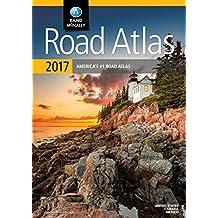 2017 Road Atlas: Reg