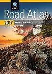 Road Atlas 2017: Americas's # 1 Road...