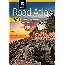 Rand McNally 2017 Road Atlas: United States, Canada, Mexico