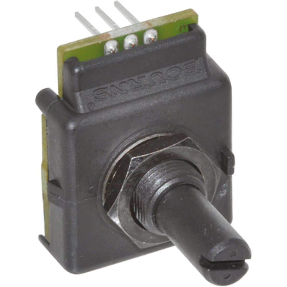 Incremental Quadrature Rotary Encoder; 120rpm; 24 ppr; IP40 Pack of 10