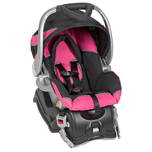 baby trend expedition jogger travel system bubble gum import it all. Black Bedroom Furniture Sets. Home Design Ideas