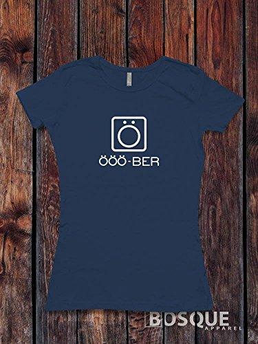 ÖÖÖ-BER Gilmore Girls inspired T-Shirt / unisex shirt design Gilmore Girls shirt - Ink Printed by Modern Vector