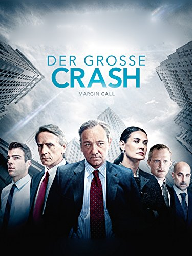 Der große Crash - Margin Call Film