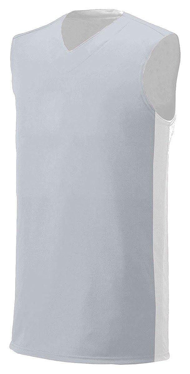 A4 Reversible Moisture Moisture Moisture Management Muscle Shirt 7adc6b