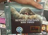 BEYONCE LEMONADE ALBUM CD BOX SET 3 DISCS 54 SONGS TAIWAN IMPORT NEW ORIGINAL