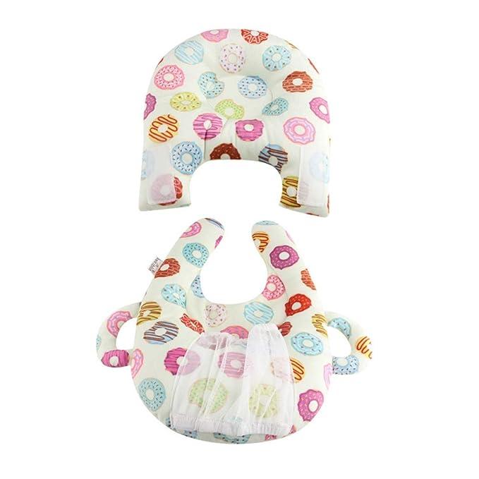 Amazon.com: Almohada de lactancia BabyFeeding para bebé ...