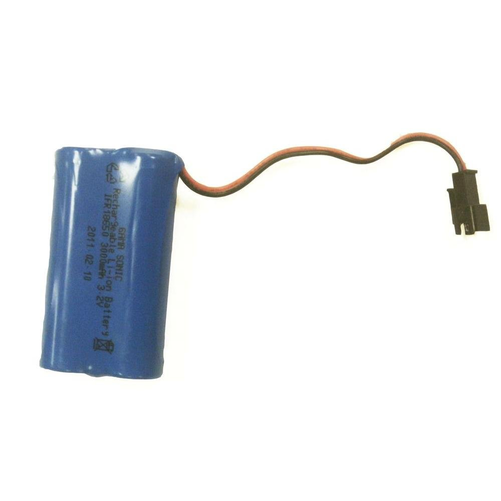 Replacement Li-ion Battery For Gs-94, Gs-97, Gs-103, Gs-104 Series Lamp Heads