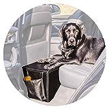 Enchanted Home Pet Orthopedic Sturdy Backseat Extender with Storage