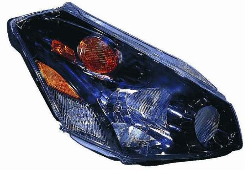 Depo 315-1153R-AS2 Nissan Quest Passenger Side Replacement Headlight Assembly