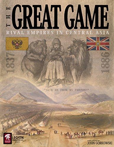 great british board game - 8