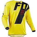 Fox Racing 2018 180 Mastar Jersey-Yellow-XL