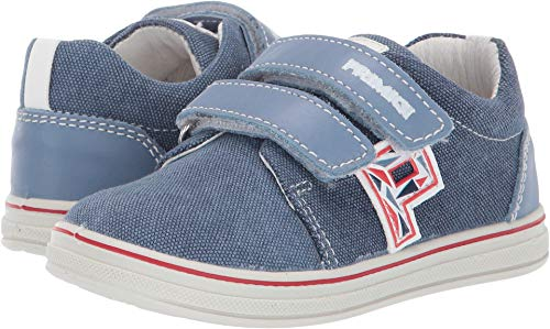 Primigi Kids Baby Boy's PBA 33739 (Infant/Toddler) Denim 21 M EU