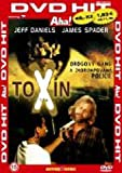 Toxin (I Witness) [paper sleeve]