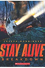 Stay Alive #3: Breakdown Paperback