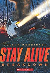 Stay Alive #3: Breakdown