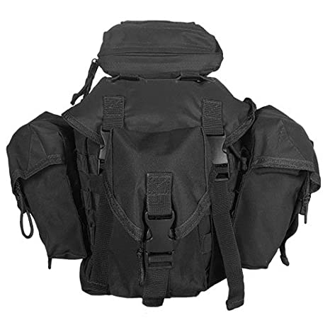 a8460693fa3665 Amazon.com   Fox Outdoor Products Generation II Recon Butt Pack ...