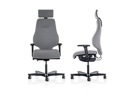 Phenomenal Orangebox Spira Plus Chair Amazon Co Uk Office Products Inzonedesignstudio Interior Chair Design Inzonedesignstudiocom