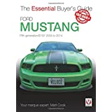 Ford Mustang 5th generation/S197