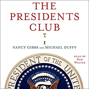 The Presidents Club Audiobook