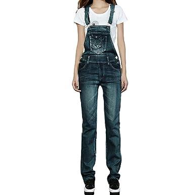 Anaisy Peto De Mujer Pantalones Pantalones Jeans Pantalones ...