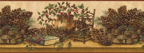 brewster-418b80969-pinecone-scenic-border-brown