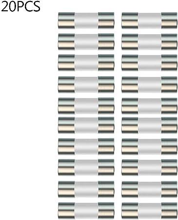 SIBA Fusible 7009463 70 094 63 70-094-63 2A 600V Fusible c/éramique