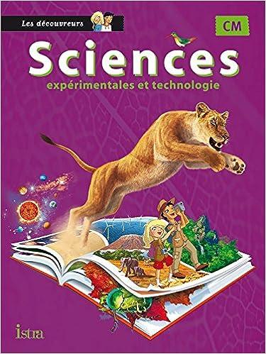 Livres gratuits Sciences CM Collection Les Découvreurs - Manuel élève - Ed. 2015 pdf