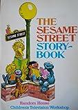 Sesame Street Storybook, Albert G. Miller and Sesame Street Staff, 0394883012
