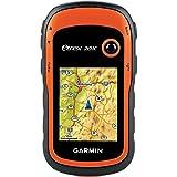 Garmin-eTrex-20x-TOPO-GPS-Bundle-100K-Topographic-Card-Carry-Case-Belt-Clip-Upgraded-Version-of-Garmin-eTrex-20-bundle