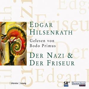 Der Nazi und der Friseur Hörbuch