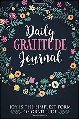 Gratitude Journal Practice Gratitude And Daily Reflection 1 Year