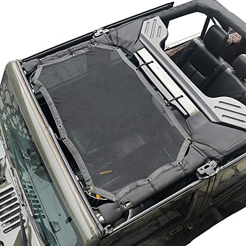 Best Sunroofs