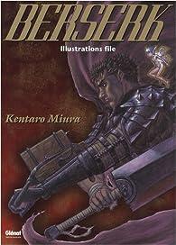 Berserk par Kentaro Miura
