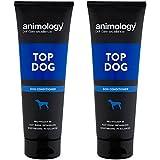 Animology Top Dog Balsam, 250 ml, Paket med 2