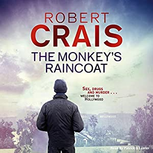 The Monkey's Raincoat Hörbuch